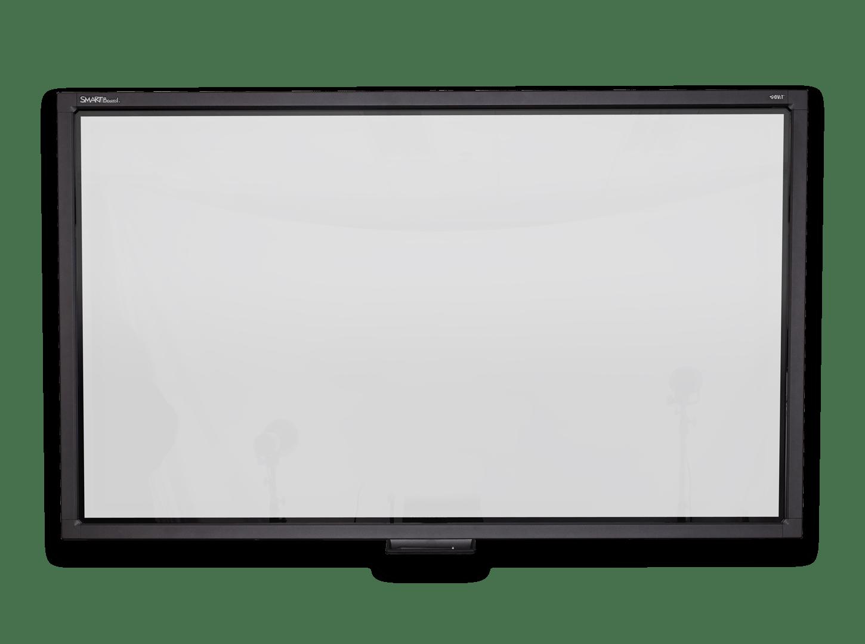 SMART Board 400 Overlay