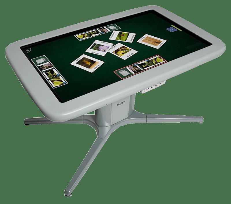 SMART Table 442i